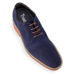 Corby A navy blue