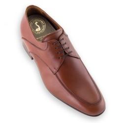 Sheffields marrón