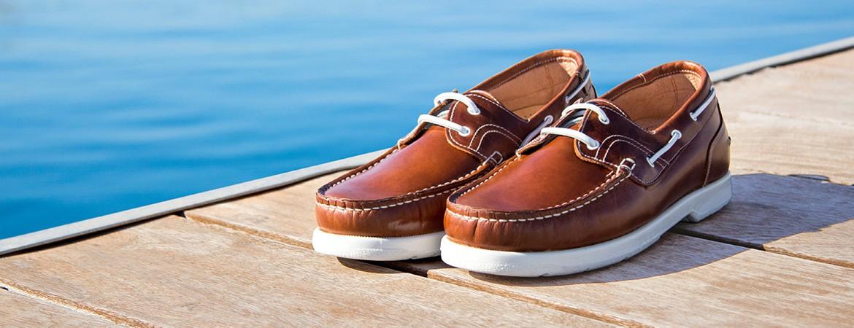 Zapatos Portonovo